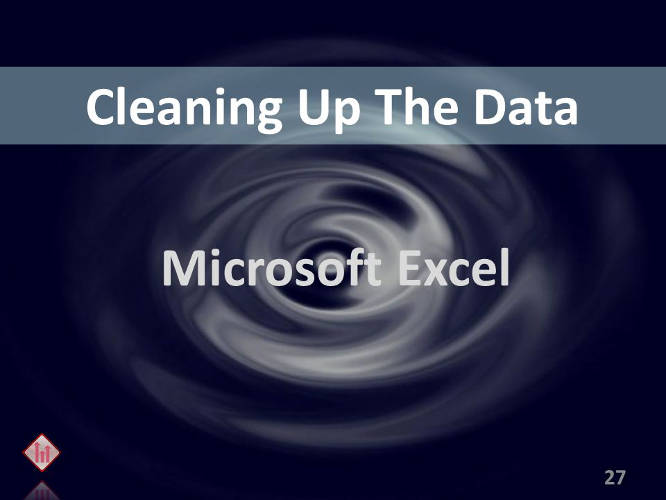 Cleaning Up The Data Microsoft Excel 27