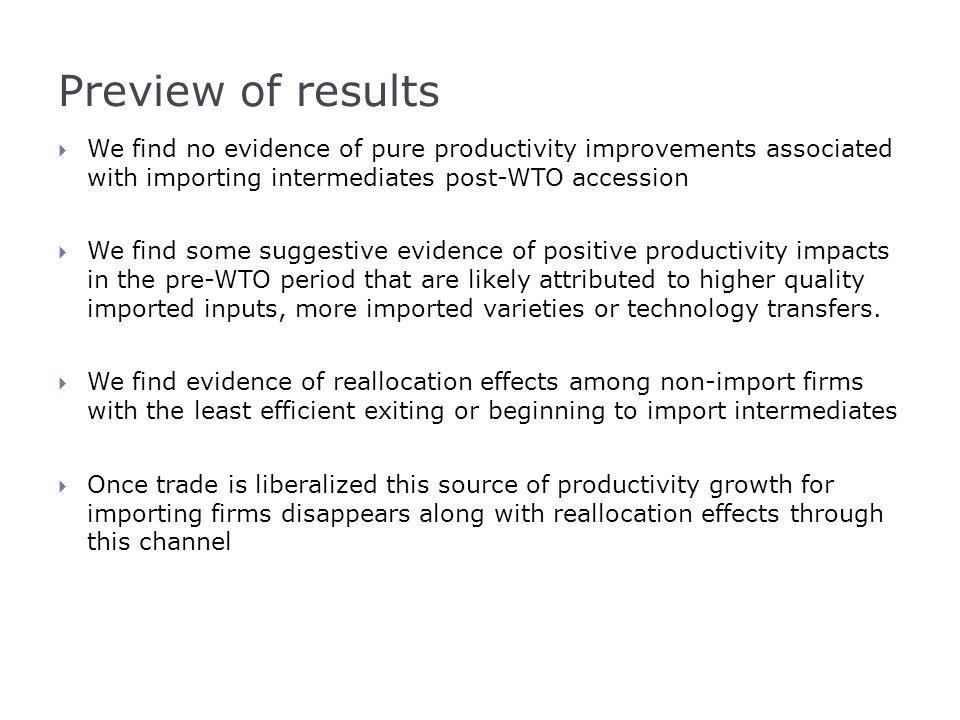Trade in Vietnam Source: General Statistics Office Vietnam, National Accounts