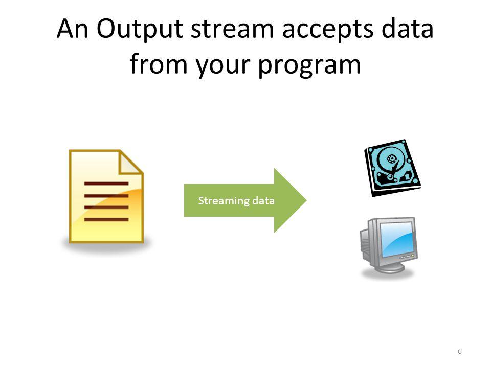 Application Deconstructed // Let s test some File methods....