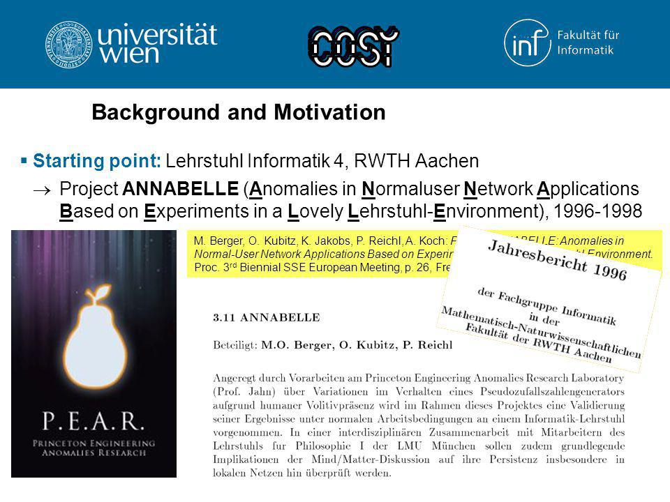 From Evolutionary to Evaluationary Game Theory  Idea: theoretical analysis  Established Framework: Evolutionary Game Theory  survival of the fittest  Problem: Nash equilibria exist, but asymmetry between applying project consortia and evaluation body (a.k.a.