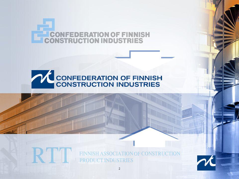 8.5.2003 Arja Koski The Confederation of Finnish Construction Industries RT 22