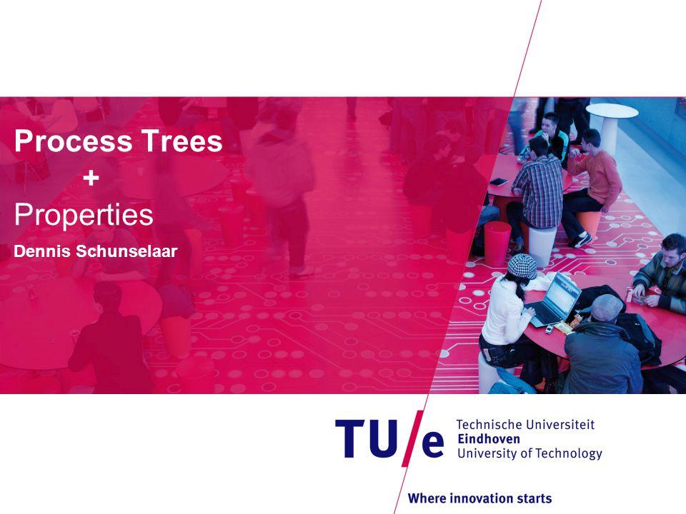 Process Trees 2 Visualiser 1: Visualiser 2: