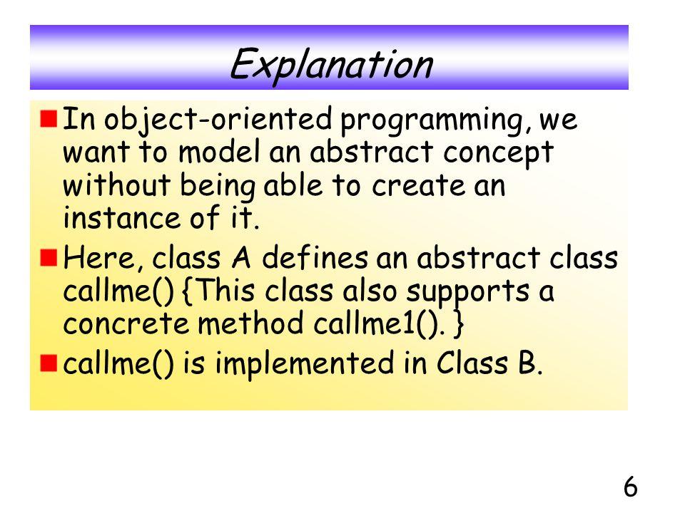 17 Example (3)