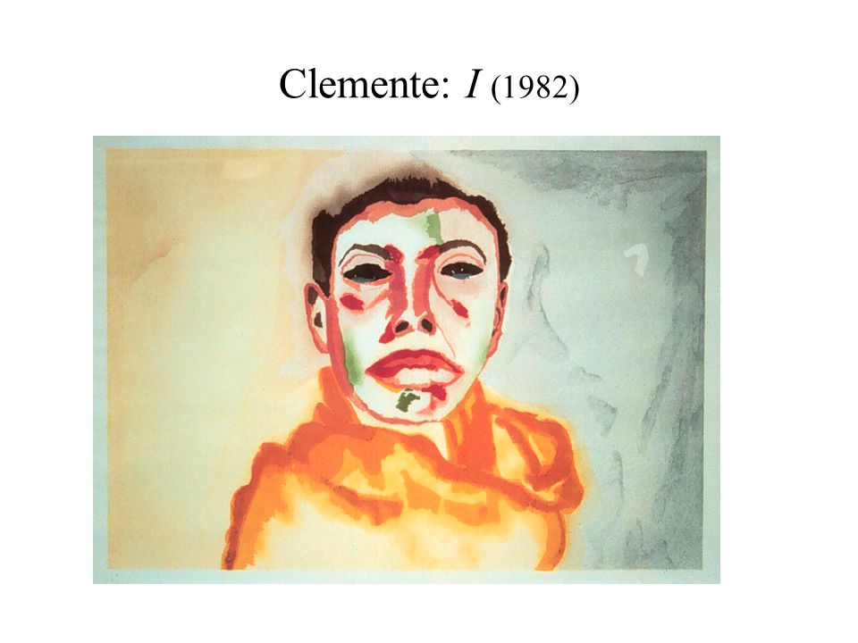 Clemente: I (1982)