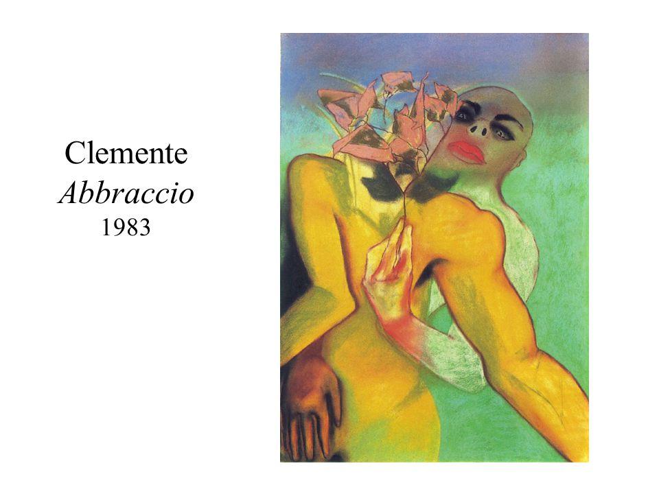 Clemente Abbraccio 1983