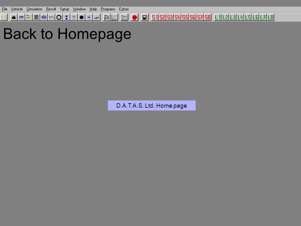 Back to Homepage D.A.T.A.S. Ltd. Home page