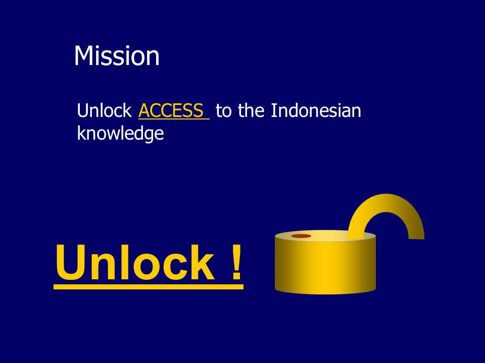 What is IndonesiaDLN.