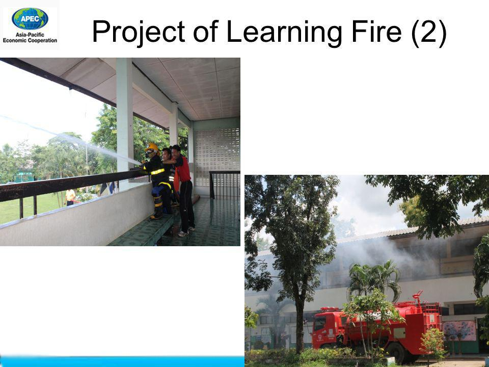 Project of Learning Fire (2)