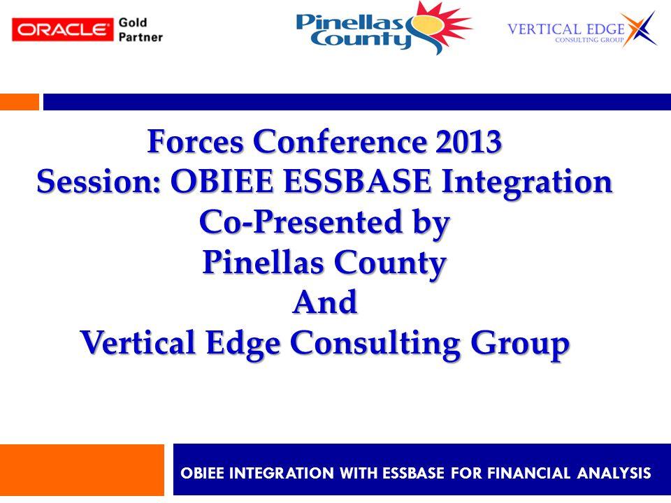 Pinellas BI Publisher Report