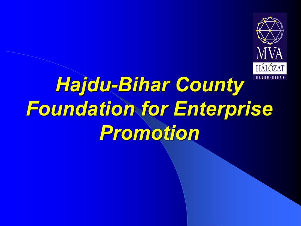 Hajdu-Bihar County Foundation for Enterprise Promotion