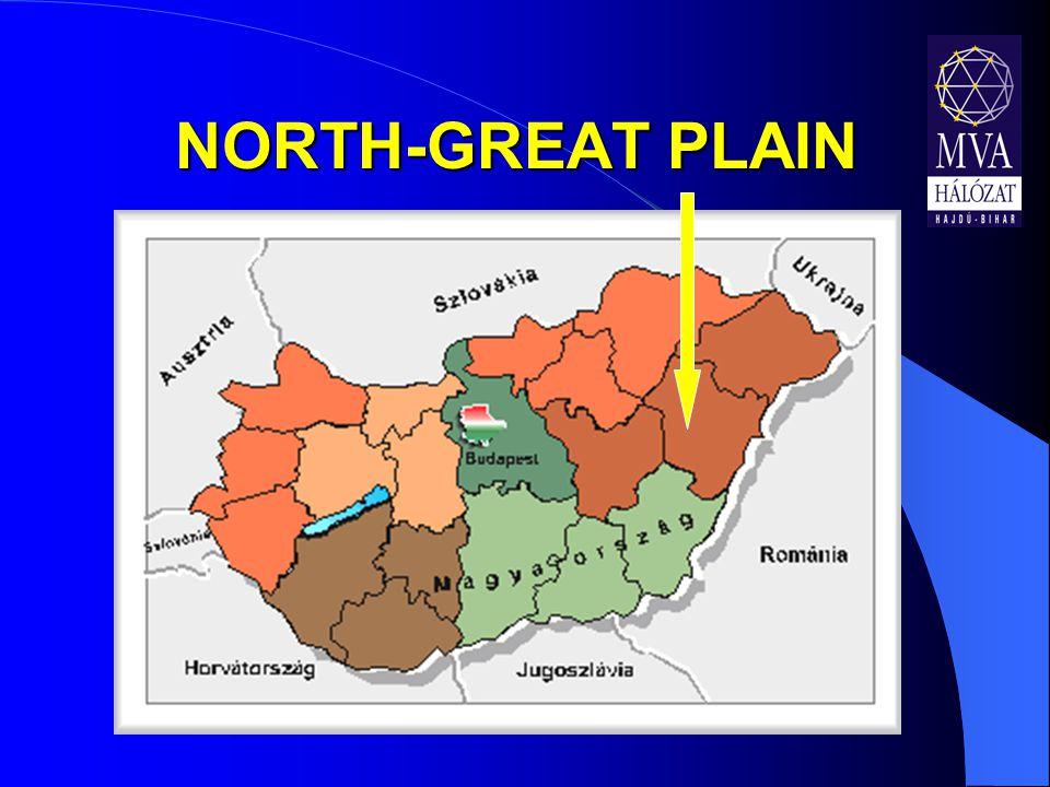 NORTH-GREAT PLAIN