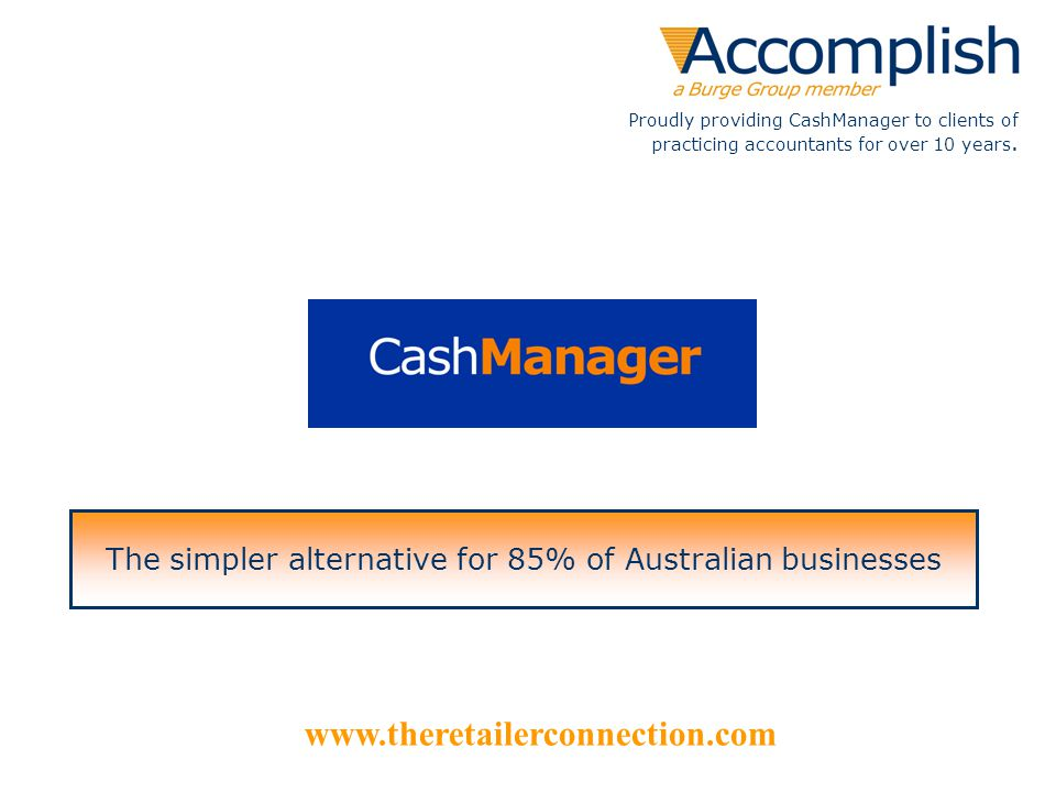 Customer Invoicing Reports Customer Reports CashManager invoicing offers a range of Customer reports that enable you to manage your Customers efficiently.