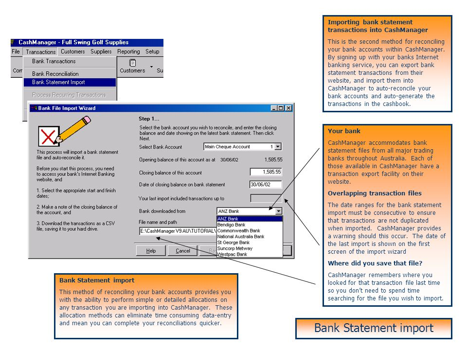 Easysearch on Customers and Products Entering Customer Invoices Easysearch on Customer and Product Code Using easysearch, you can select the Customer to be invoiced and the Product(s) for the invoice from a list, rather than typing the details.