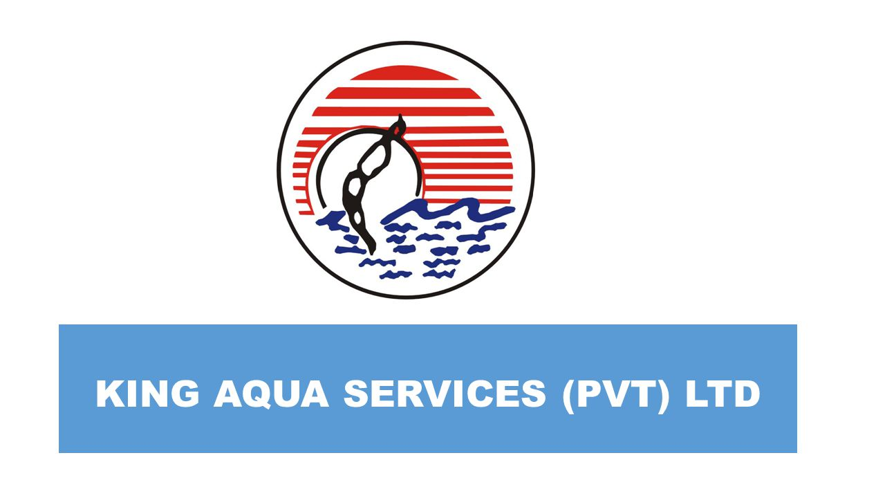 PROJECTS OF KING AQUA SERVICES (PVT) LTD