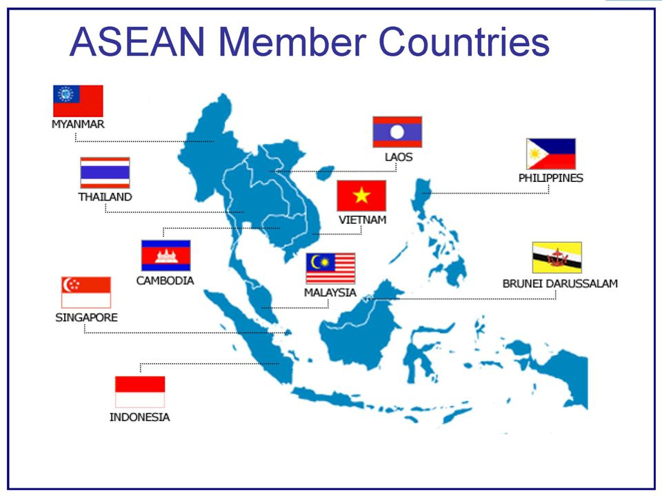 ASEAN Economic Community (AEC) Blueprint Two main Sections directly related to food, agriculture and forestry sectors, namely Section A6 Priority Integration Sectors Section A7 Food, Agriculture and Forestry sectors.