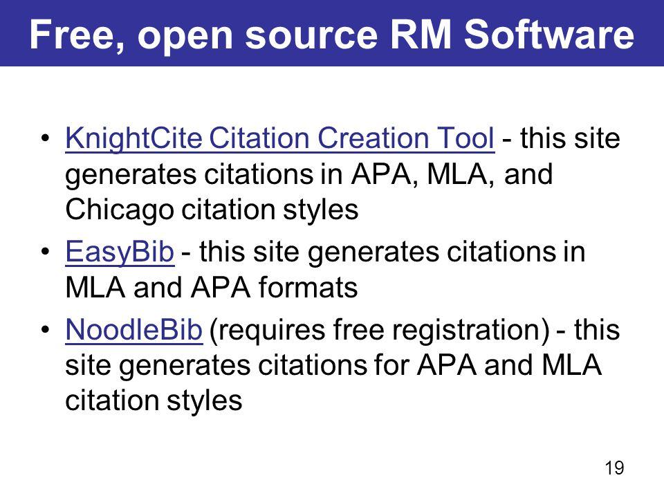 chicago citation generator website Archives   melavillar