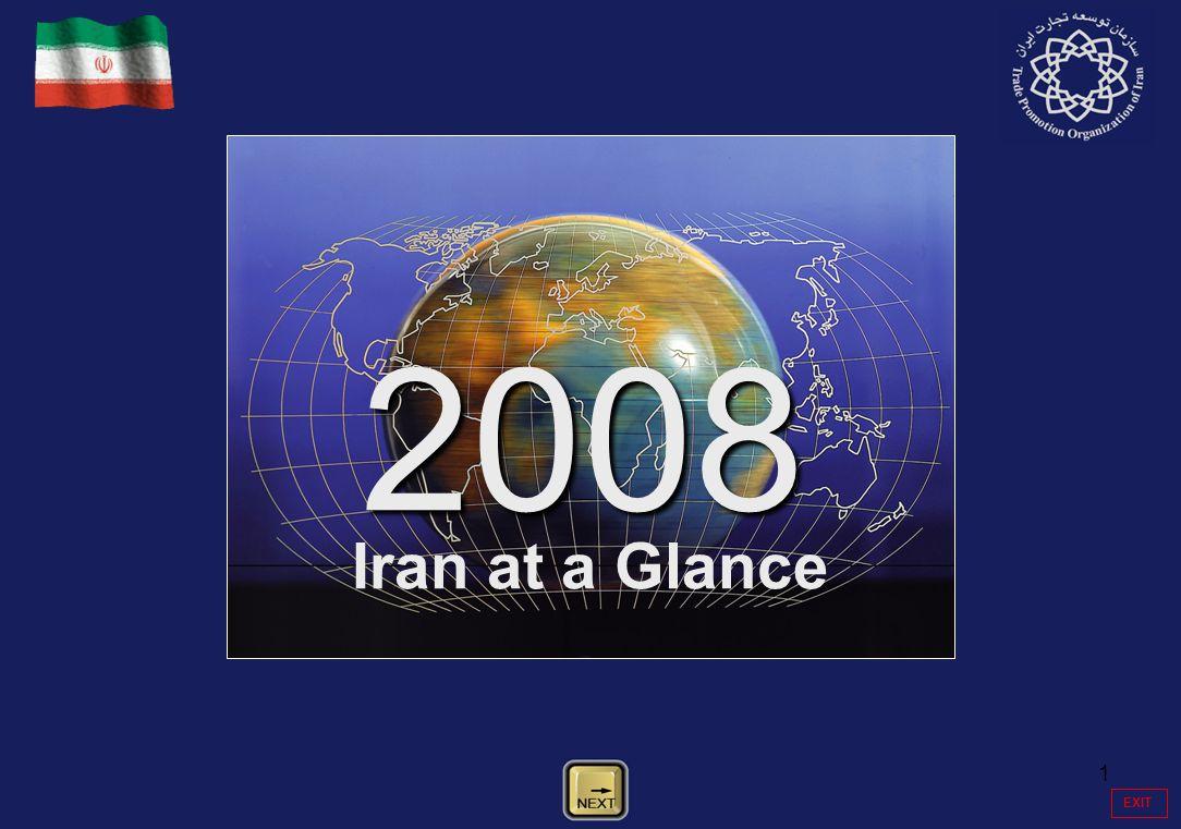 1 Iran at a Glance 2008 EXIT