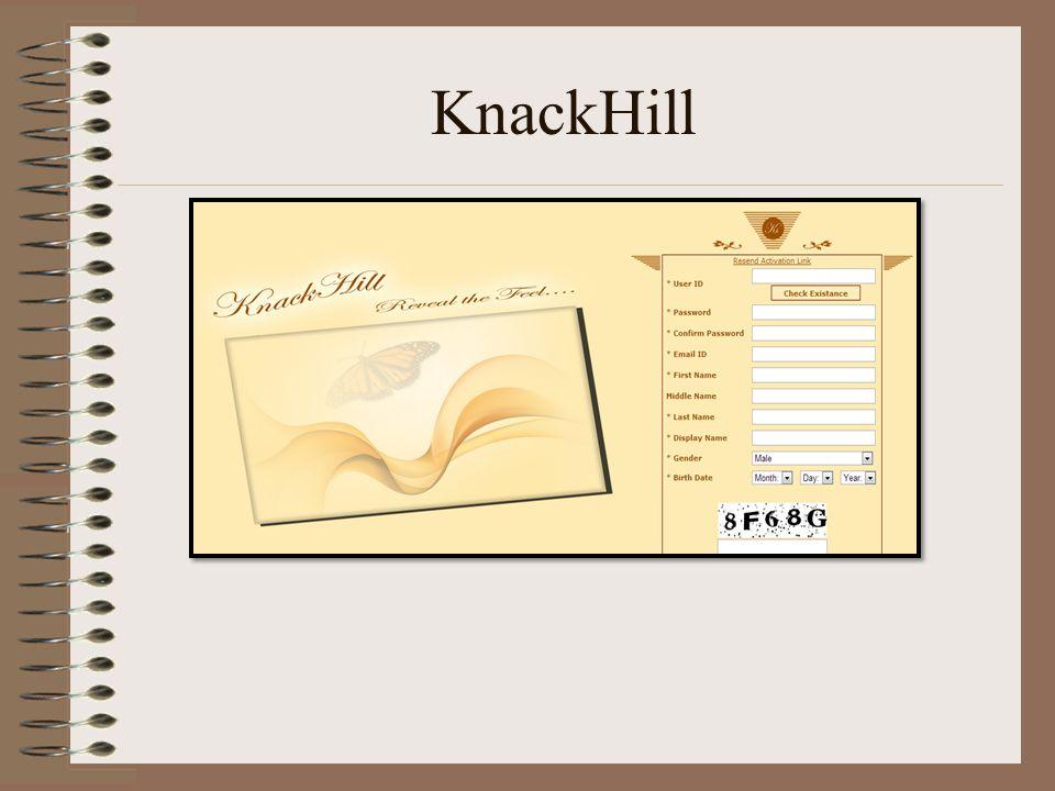 KnackHill