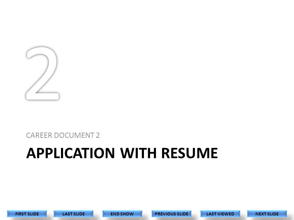 On this slide, paste the image file of the job advertisements.