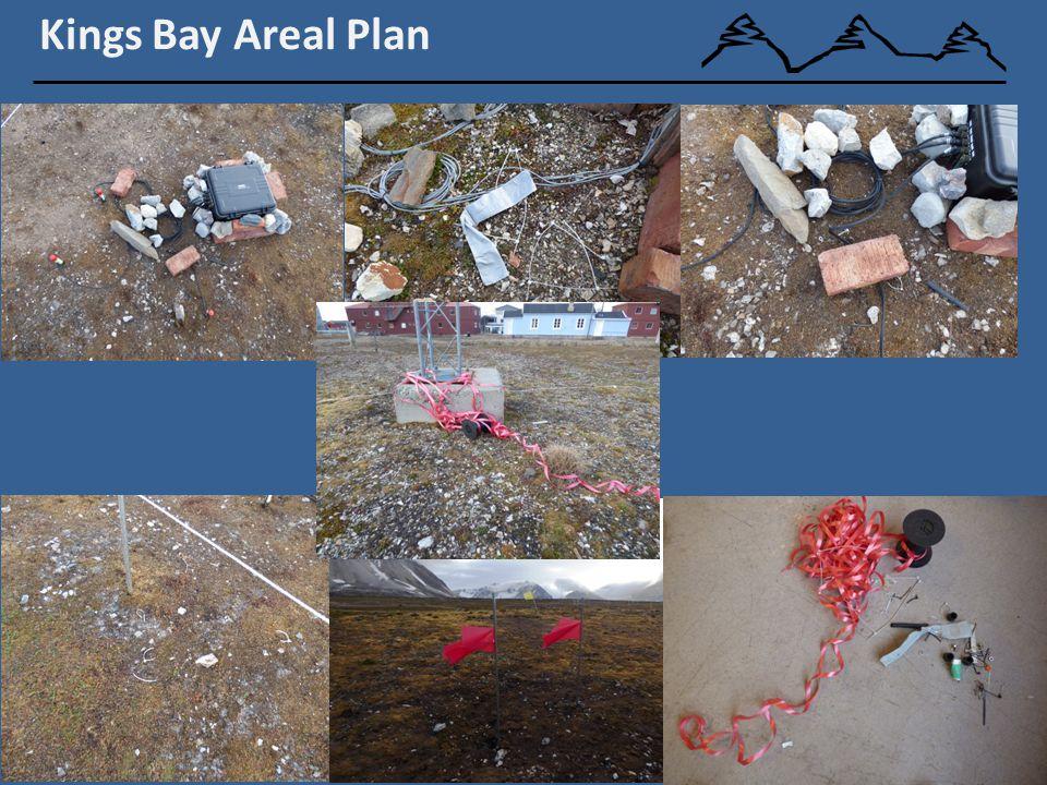 Kings Bay Areal Plan