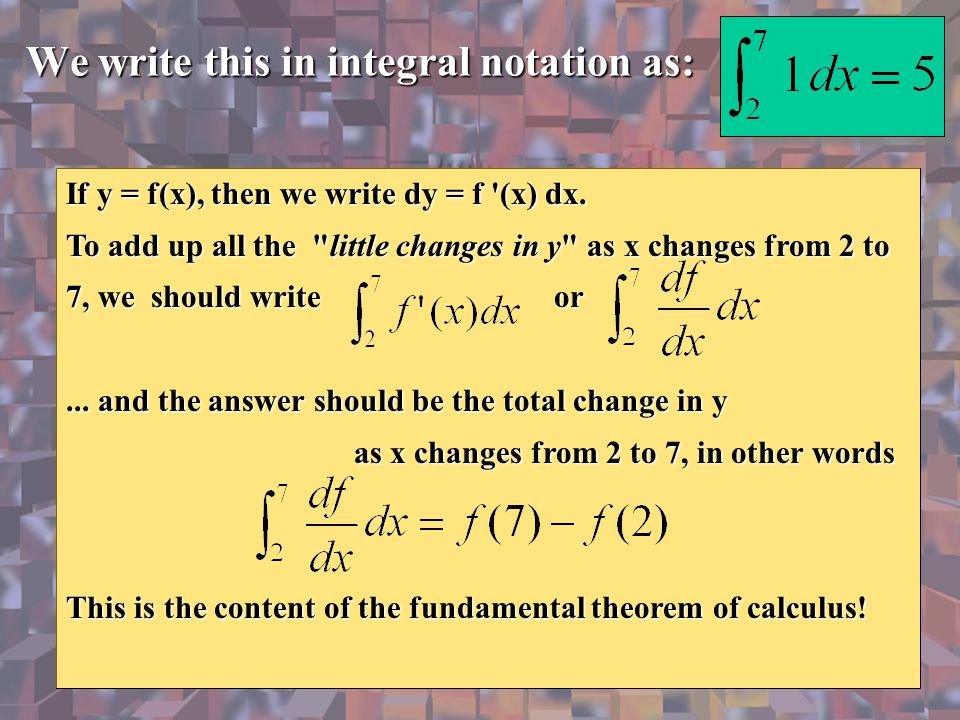 Surfaces of revolution: Volume A surface of revolution is formed when a curve is revolved around a line (usually the x or y axis).