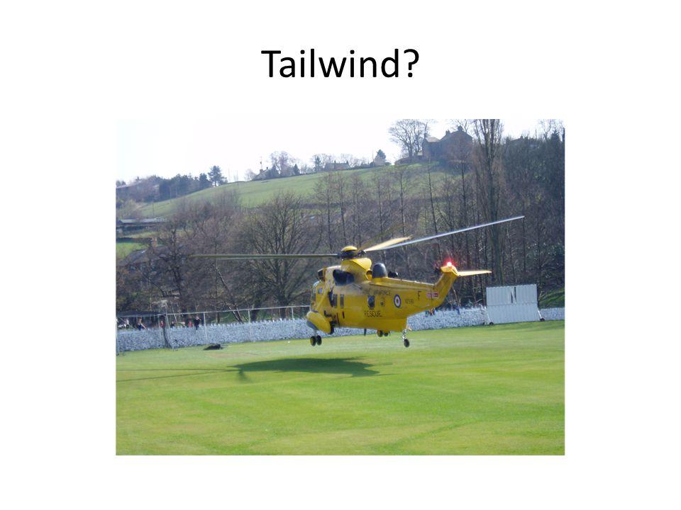 Tailwind?