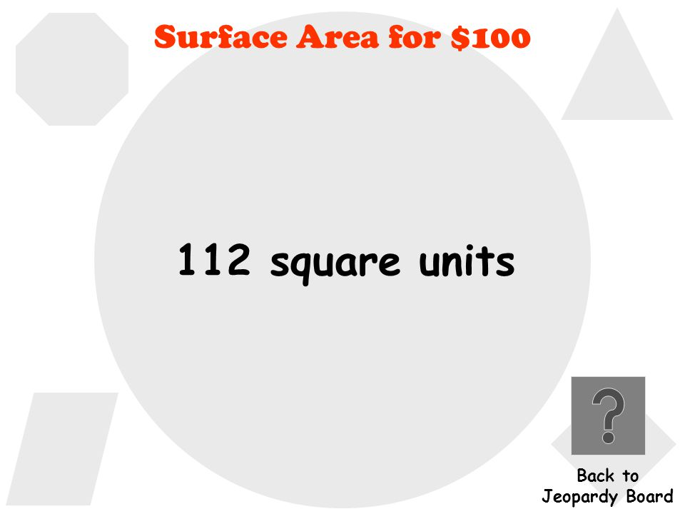 What is the surface area of a 2-4-8 box.