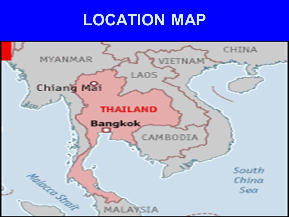 CHINATOWN AREA OF BANGKOK: OCTOBER 28