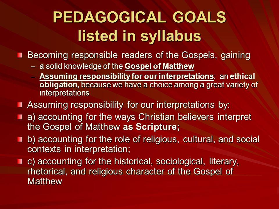 Roundtable, Theme: Discipleship.