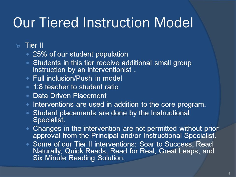 How did we get here?: Year 3  Restructured our Inclusion Schedule  Improved fidelity to our core programs  Increased the amount of hands-on activities in student stations  Increased the amount of differentiated instruction  Increased focus on Mathematics  Revamped pacing guides & Mathematics assessments 15