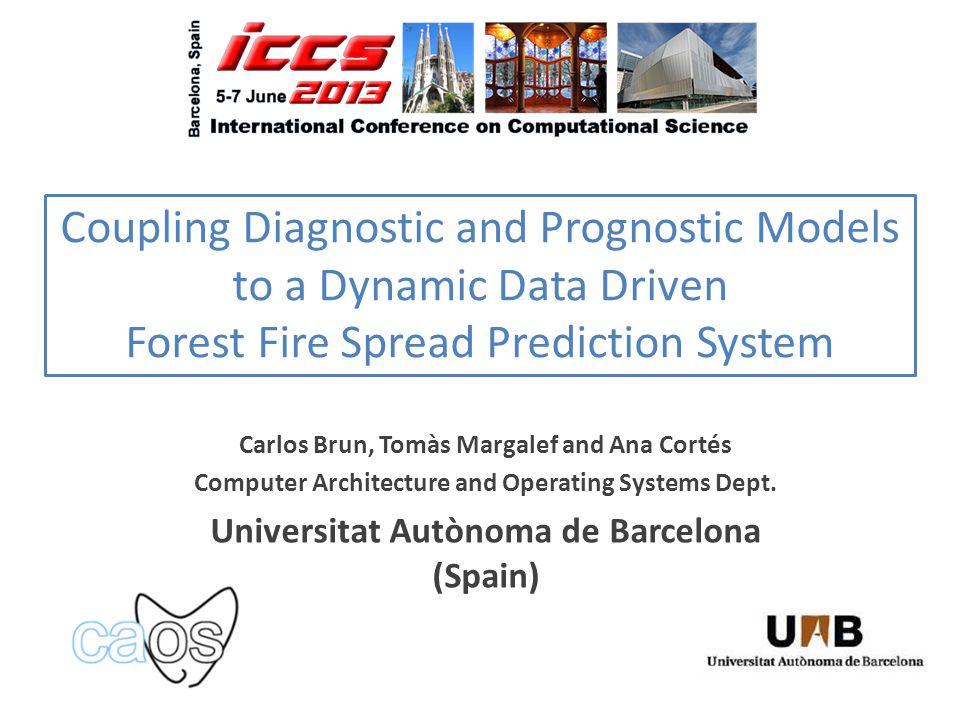Experimentation: Coupling models to improve 2-stage methodology 1.
