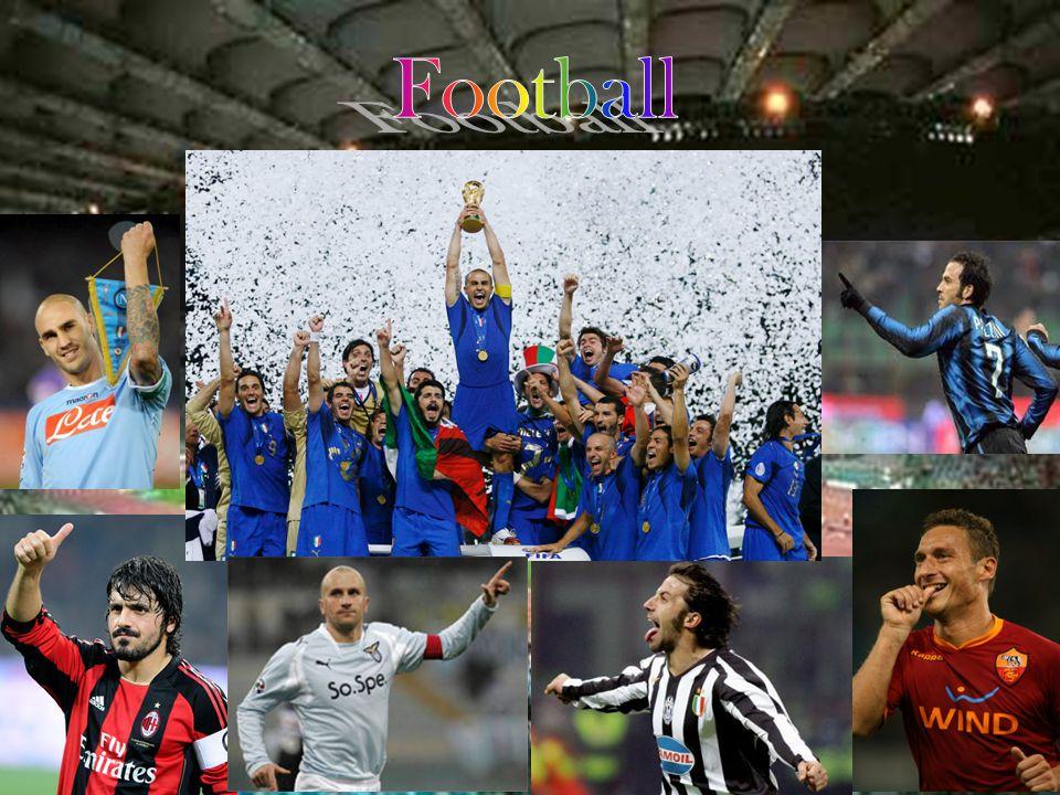 Italian champions