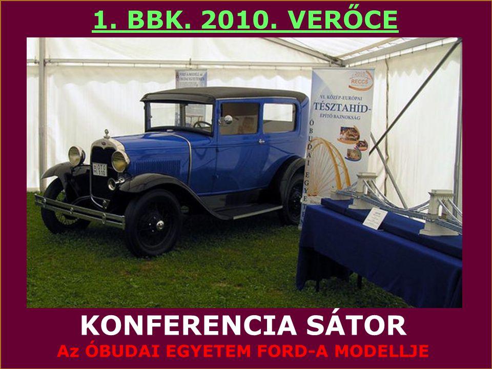 """1. BBK. 2010. VERŐCE """"BBK """"ALAPKŐ"""" LETÉTEL"""" BÚJDOSÓ SZÉKELY vendéglőben"""