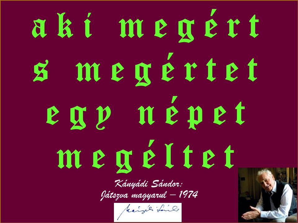 B B K BÁTHORY – BRASSAI KONFERENCIA SOROZAT 2010-2015 Brahms: Magyar táncok No. 6.