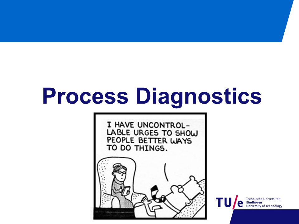 Process Diagnostics