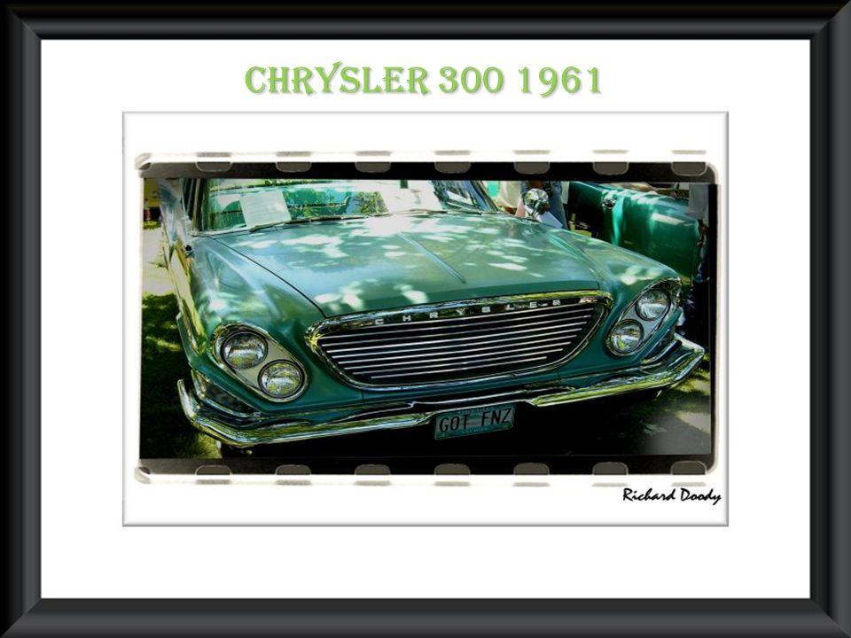 Chevrolet corvair monza 1965