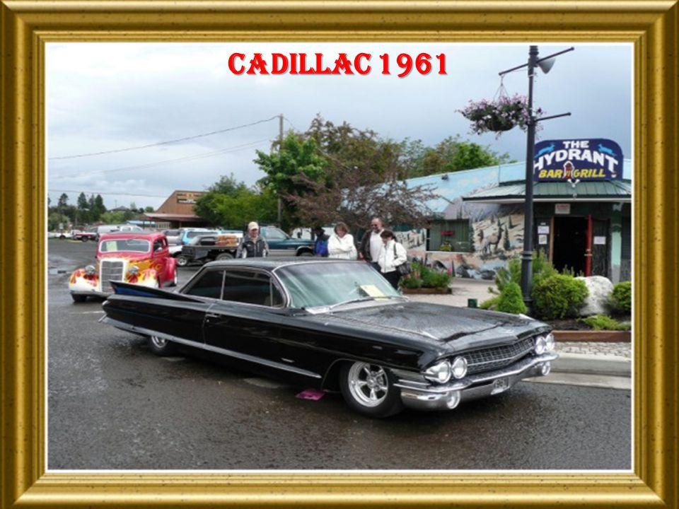 Buick lasabre 1965