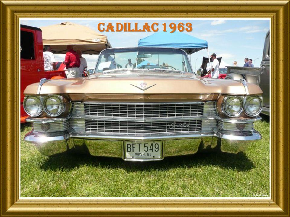 Cadillac 1961