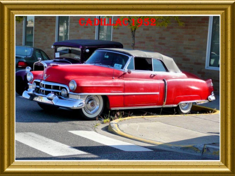 Cadillac 196 7