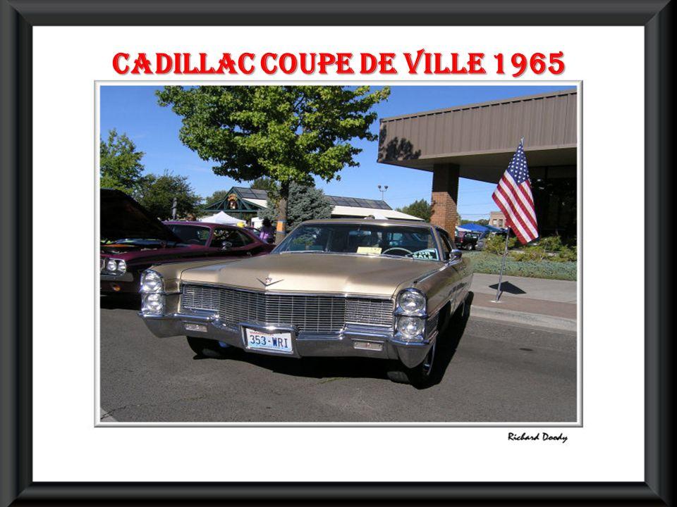 Cadillac 1952