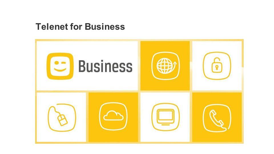 Telenet for Business