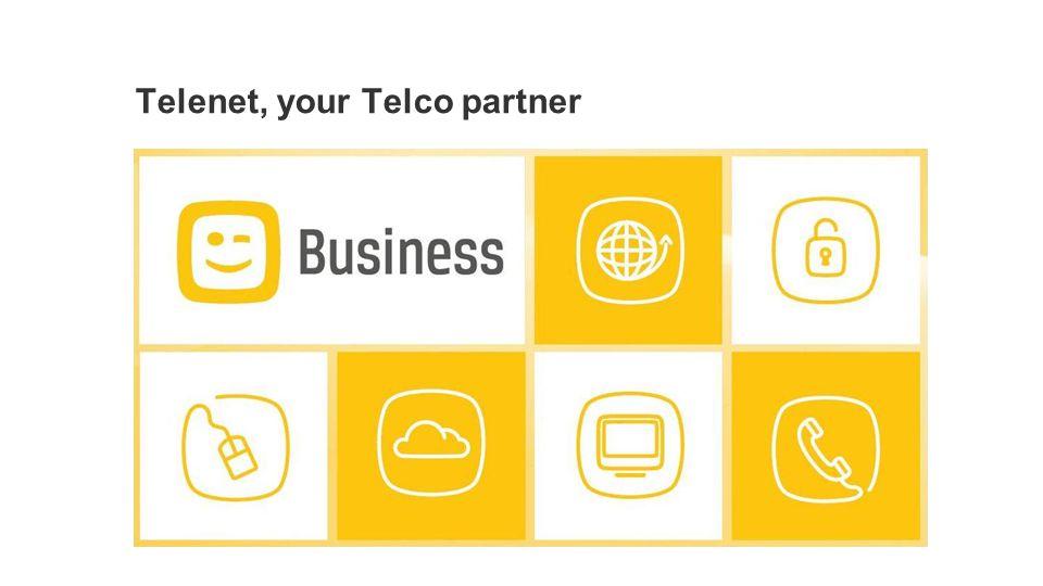 Telenet, your Telco partner