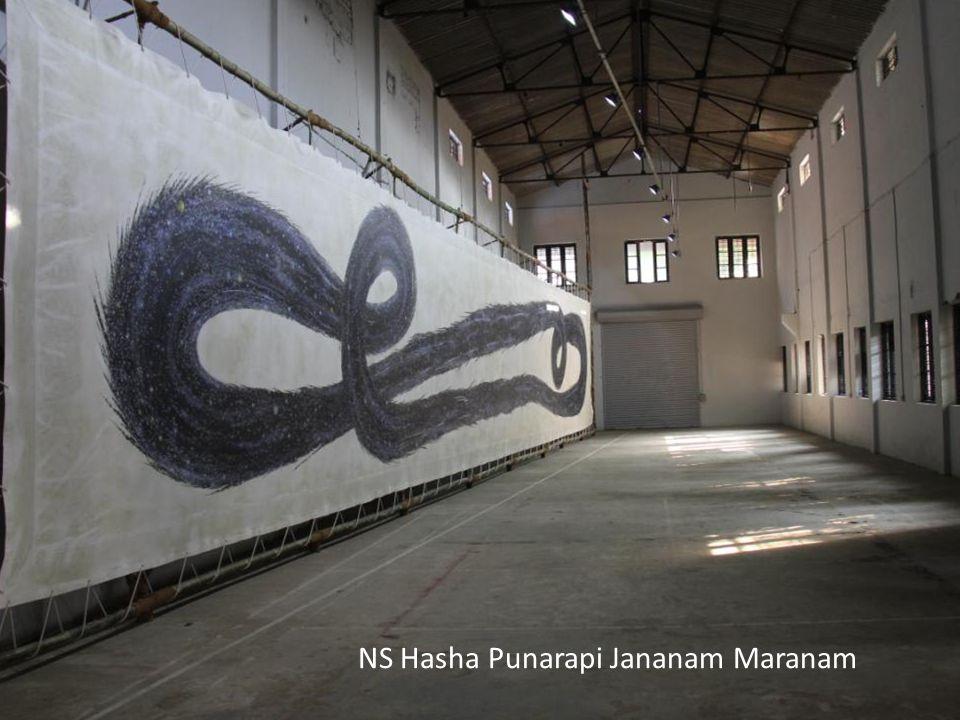 NS Hasha Punarapi Jananam Maranam
