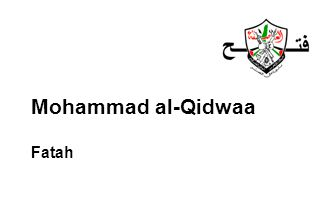Mohammad al-Qidwaa Fatah