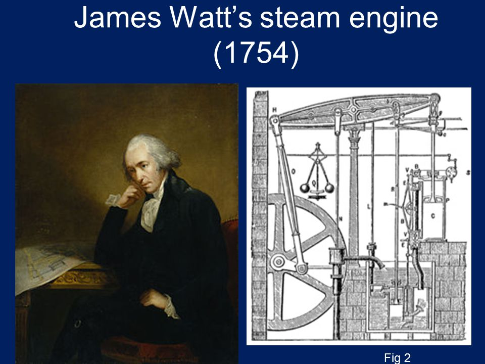 Stephenson's Rocket (1829) 60 kph Fig 3