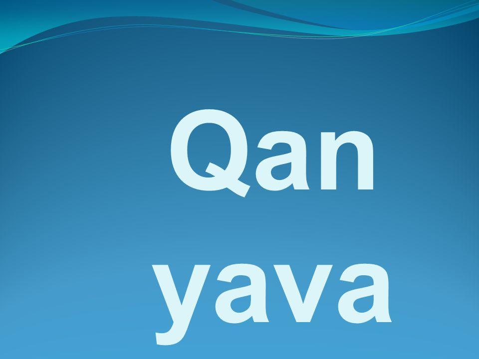 Qan yava ad