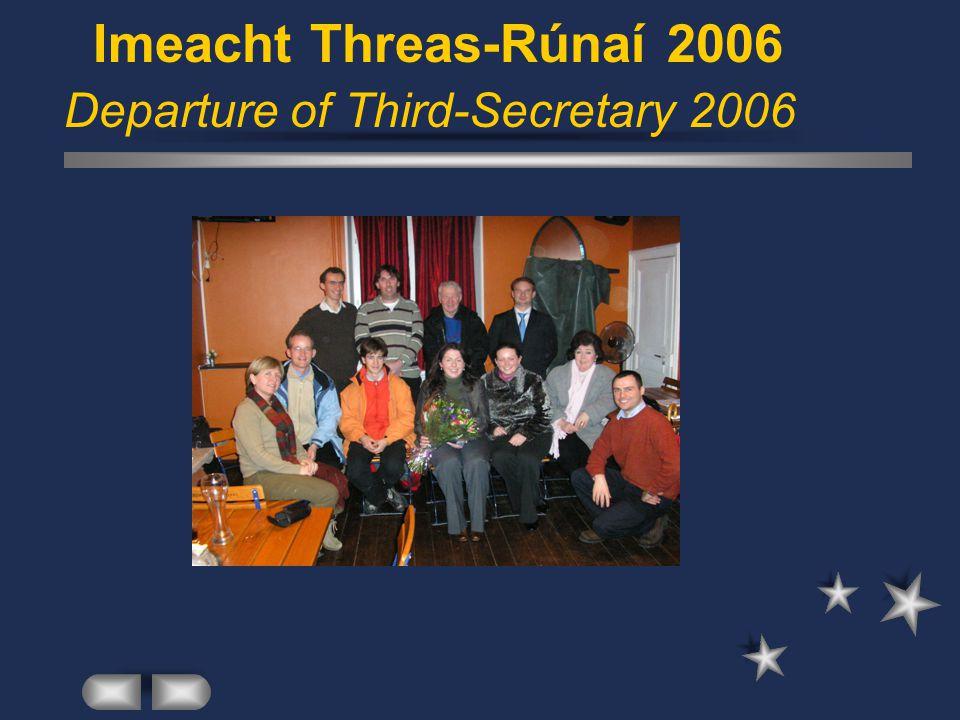 Breithlá an Chumainn 2006 Birthday of the Club 2006