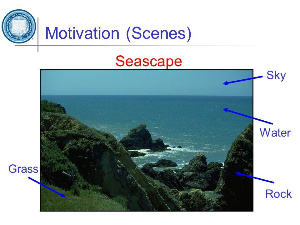Motivation (Scenes) Sky Water Grass Rock Seascape