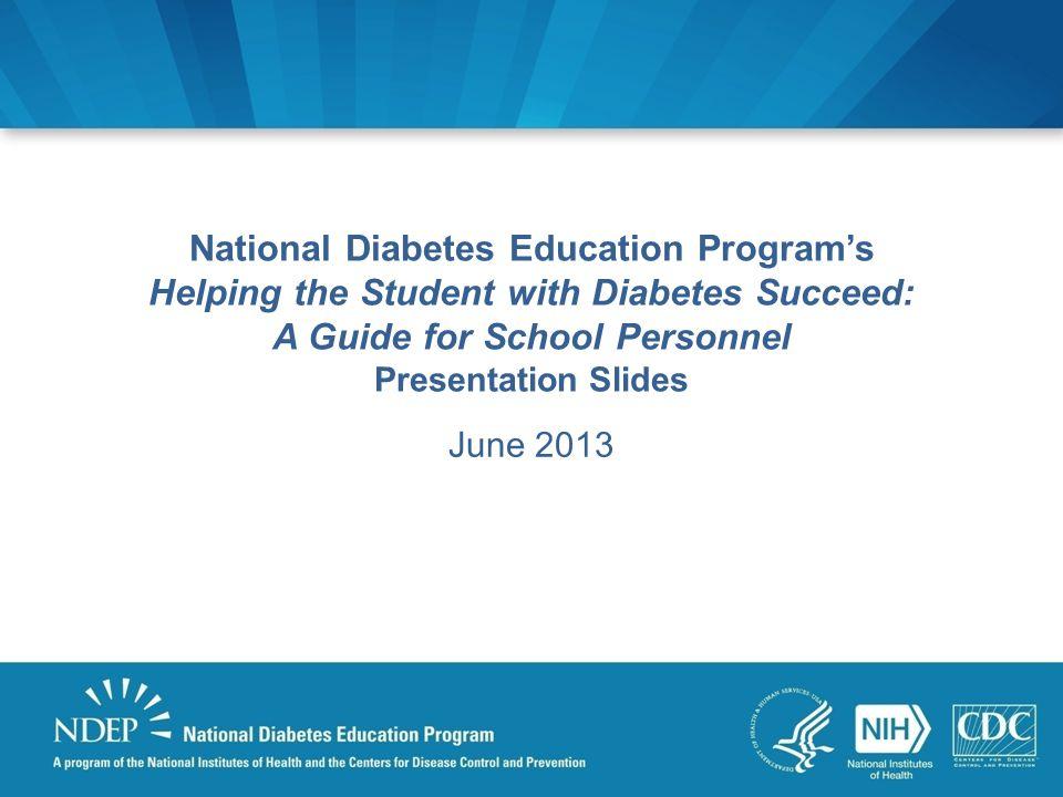 www.YourDiabetesInfo.org/SchoolGuide