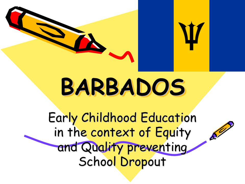 BARBADOS The most easterly Island of the Caribbean Approximately 166 square miles Population: approx.